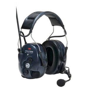 Kõrvaklapid Peltor WS LiteCom peavõruga, 3M
