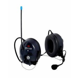™ PELTOR™ WS LiteCom headset neckband MT53H7B4410WS5, 3M