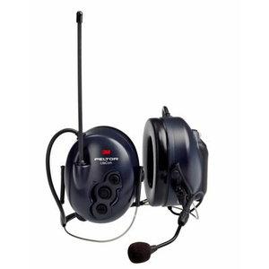 Kõrvaklapid Lite Com BMR446 kaelakinnitus  XH001680459, 3M
