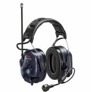 PELTOR™ WS LiteCom Plus PMR446 Headset, headband, 3M