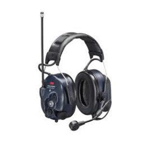 Kommunikatsiooni klapid, LiteCom WS Pro III, peavõruga, 3M