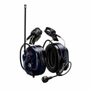 Kõrvaklapid Peltor WS LiteCom Pro III UU009283829, 3M
