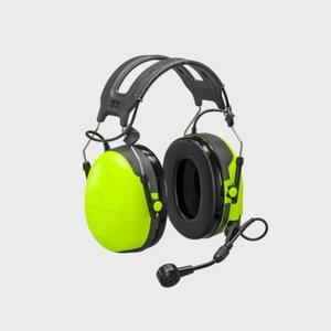 Headset Peltor MT74H52A-111 CH-3 FLX2, 3M