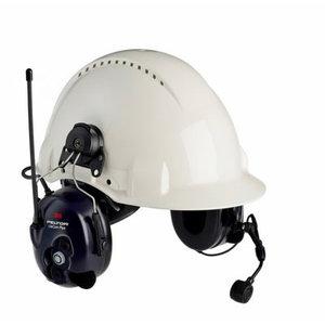 Kõrvaklapid LiteCom Plus, kiivri kinnitus PMR 446  Available for, , 3M