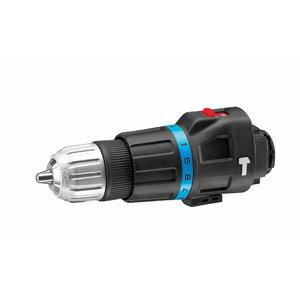 Multievo™ lööktrellitarvik MTHD5, Black+Decker