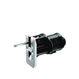 Siaurapjūklio įtaisas MTJS1 Multievo™, Black+Decker