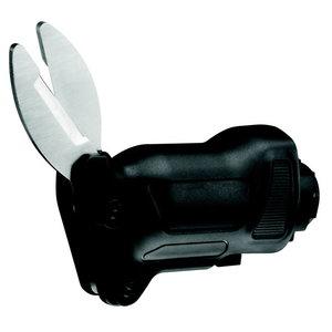 Multievo™ kääritarvik MTS12, Black+Decker