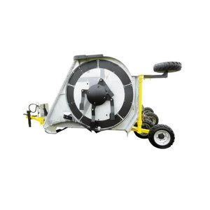 Shredder  MULCHER MZ 4500, Bednar