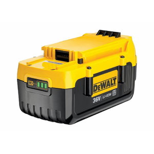 Battery 36V / 4,0Ah, Li-ion. DCB360, DeWalt