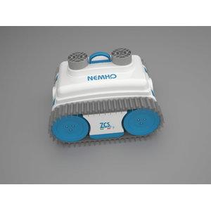 Robots - baseina tīrītājs Nemh2o Classic, Ambrogio