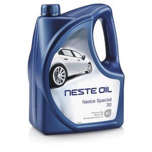 MOOTTORIÖLJY SAE 30 4L, Neste Oil