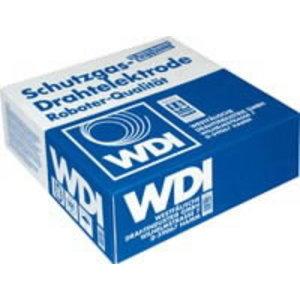 Welding wire VDG NiCu 1,2mm 15kg