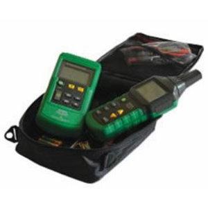 Cable detector, Zucchetti Centro Sistemi SpA P