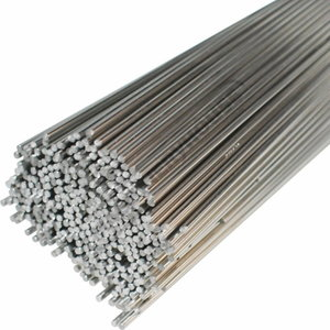TIG metin. stieple alumīnijam 5356 (AlMg5) 2.4x1000mm 5kg, NOVAMETAL