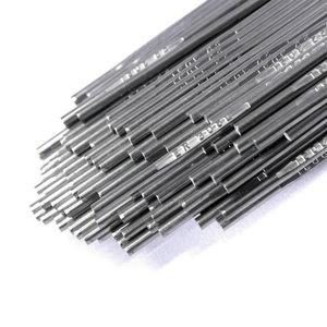 TIG metināšanas stieņi 308LSi 1.2x1000mm ner. tēraudam 5 kg, NOVAMETAL
