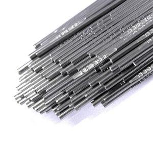 Suvirinimo viela TIG 308 LSi 4.0x 1000mm 5kg, NOVAMETAL