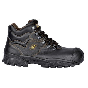 Darbiniai batai  Reno S3, juoda, 44, Cofra