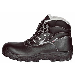 Žieminiai apsauginiai  batai   Leptev S3 CI SRC, juoda 42, Cofra