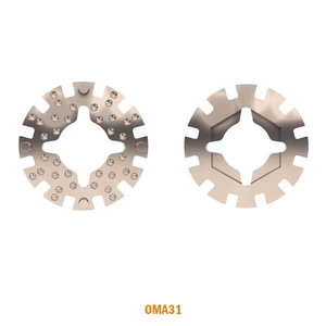 Pair of Universal Adapters, CMT