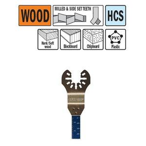 Multi-cutter blade for wood 10mm Z18TPI HCS, CMT