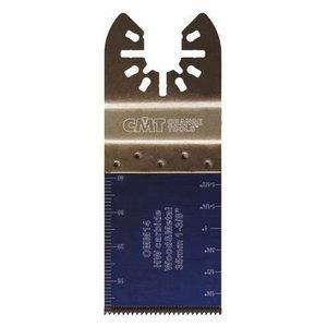 Multitööriista tera puidule ja metallile 35mm Z20TPI HM, CMT