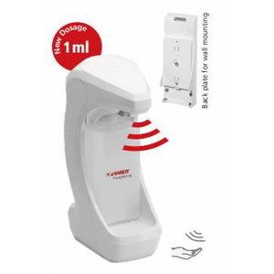 Desinfectant dispenser