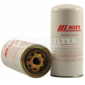 Eļļas gaisa seperators, Hifi Filter