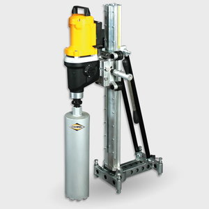 Core drilling machine set P500, Cedima