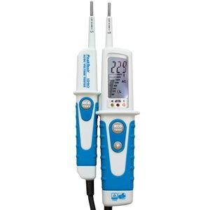 AC/DC pinge tester koos lekkevoolu testiga