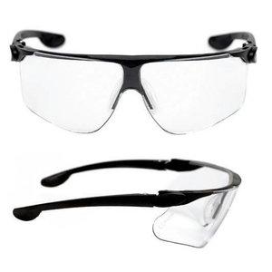 Maxim Ballistic apsauginiai  akiniai, skaidrūs  DX, 3M