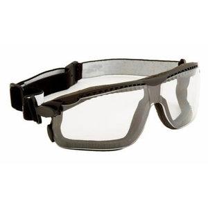 Apsauginiai akiniai  DX Maxim Hybrid 70071563269, 3M