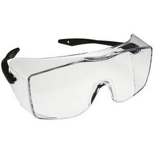 Apsauginiai akiniai skaidrūs DX OX3000 1751183040M, 3M