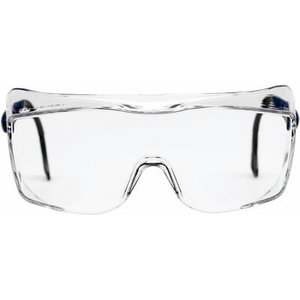 Aizsargbrilles OX Lightweight, caurspīdīgas