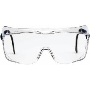 Aizsargbrilles OX Lightweight, caurspīdīgas, 3M