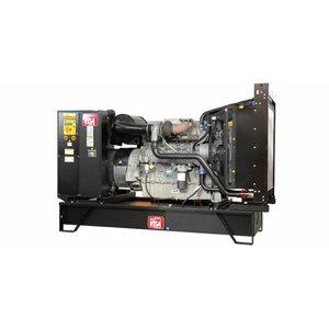 Generatorius  20 kVA P21B, ATS, Visa