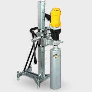Core drilling set P-250+ C-BMS350, Cedima