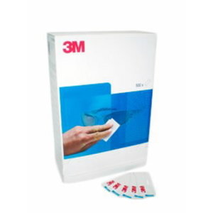 Valymo servetėlės su  dispenseriu DE272934519, 3M