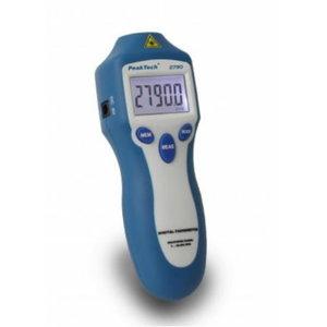 Digital-Tachometer, PeakTech