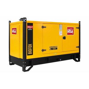 Generator  40 kVA P41FOX, Visa