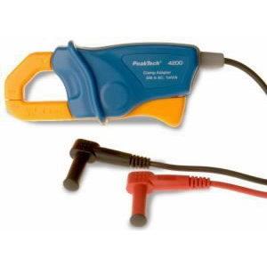 Ampertangid 4200 multimeetrile 3340 200A, 16mm, PeakTech