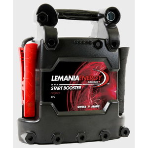 12V Professional Start Booster P5, Lemania