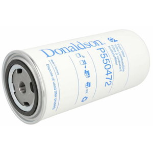 Kütusefilter NH 500054588 DONALDSON