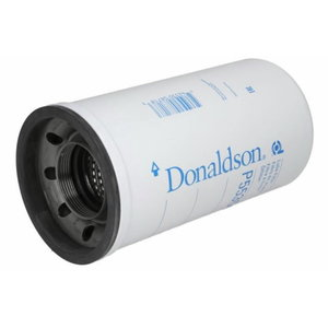 Oil filter NH 84301243 DONALDSON