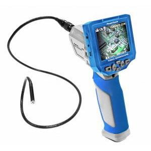 Tikrinimo kamera 5600, PeakTech
