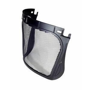 3M 5B polyamide mesh visor, 3M