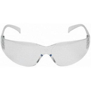 Skaidrūs apsauginiai akiniai  VIRTUA (63523) 71500-00001M, 3M