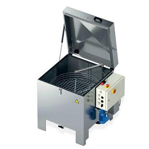 Industrial parts washing machine SME P80, Sme