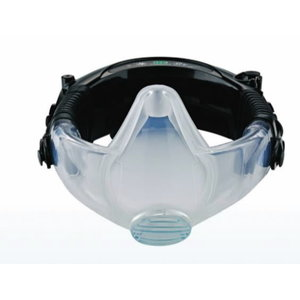 CleanSpace™ Quarter Mask (large), Paftec