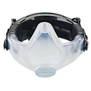 CleanSpace™ Quarter Mask big 305060, Paftec