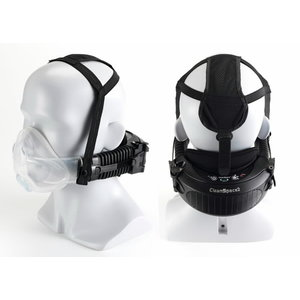 CleanSpace2™ Head Harness (spare) 305500, Paftec